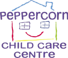 Peppercorn Logo